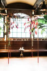 wedding arch nyc 436 best your chuppah ny images on wedding ideas