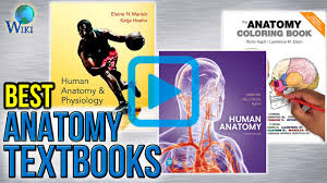 top 7 anatomy textbooks of 2017 video review