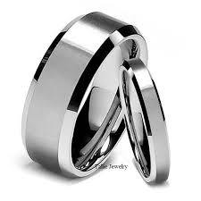 his and hers white gold wedding rings white gold wedding ring sets his and hers satisfaction best 10