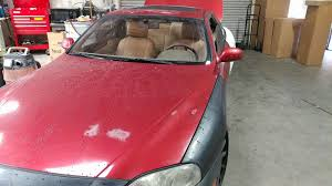 lexus sc300 antenna another pre order groupbuy 50mm rear overs w gas cap optional
