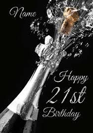 21 Birthday Card Design 21st Birthday Cards Buy U0026 Send Funky Pigeon