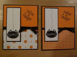 halloween cards homemade u2013 festival collections