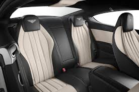 bentley inside view bentley continental gtc specifications price mileage pics review