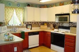 kitchen small galley kitchen design ideas with white