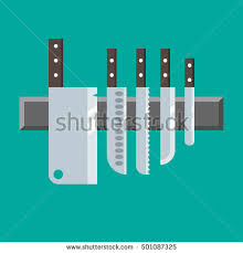 magnetic knife strip stock images royalty free images u0026 vectors