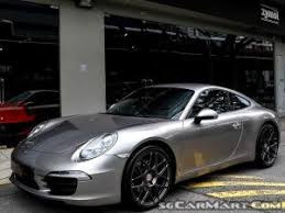 used porsche 911 singapore used porsche 911 coupe pdk car for sale in singapore