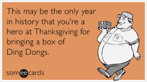 lol meme thanksgiving ecard