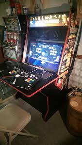 sit down arcade cabinet garetmax s sit down arcade cabinet community calendar spesoft forums