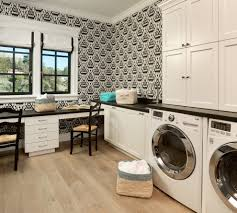 austin laundry room runner traditional with craft transitional
