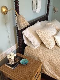 loft u0026 cottage our ikea wall lamp revamp