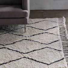 Mini Pebble Wool Jute Rug Neutral But Not Boring West Elm Area Rugs Driven By Decor