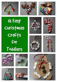 25 unique diy ornaments for toddlers ideas on