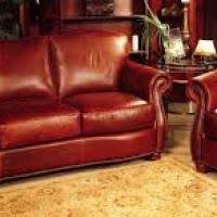 Cheap Red Leather Sofas by Leather Sofa And Chair With Ottoman Perplexcitysentinel Com