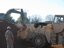 training troops on heavy equipment article the united states army