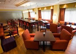 hotels near guadalajara airport hampton inn dining