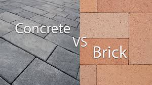 Concrete Patio Vs Pavers by News Pavertime