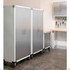 built in metal garage cabinets metal garage cabinets options image of metal garage cabinets doors