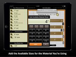 cut calculator on the app store