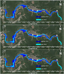 water free full text assessing the influences of a flood