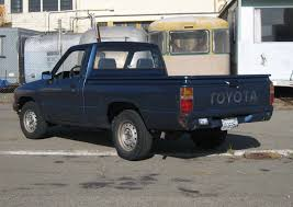 1982 toyota truck for sale the most reliable motor vehicle i of 1988 toyota