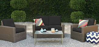 Fabulous Threshold Patio Furniture Design That Will Make You Feel - Threshold patio furniture