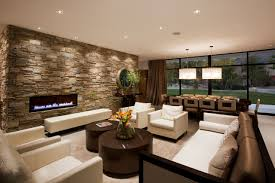 amazing modern living room white big tv and nice roof also sofa