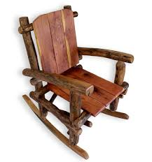 Patio Rocking Chairs Wood by Beautiful Reclaimed Wood Chair Gallery Home Ideas Design Cerpa Us