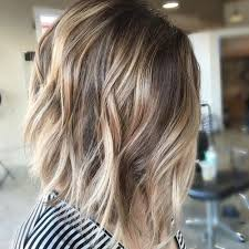 short cut tri color hair 40 of the best bronde hair options