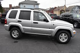 used jeep liberty used jeep liberty under 12 000 in pennsylvania for sale used