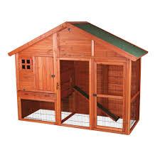 Advantek Stilt House Rabbit Hutch Rabbit Hutch Rabbit Hutch Pet Supplies
