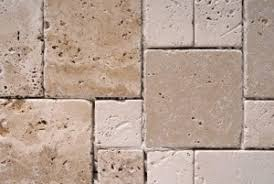 Could Your Kitchen Use A Travertine Tile Backsplash - Travertine tile backsplash