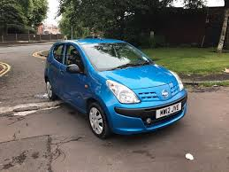 nissan micra for sale gumtree 2012 nissan pixo full service history free road tax 1 0l petrol