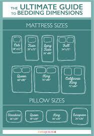 Dimensions Of A Queen Size Comforter Queen Size Pillow Dimensions U2013 Nicholasconlon Me