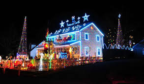 Light The Night Houston What Your Christmas Lights Will Do To Your Electricity Bill
