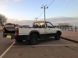 87 mazda b2000 pickup with a 13b rotary swap retro rides