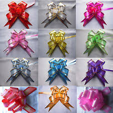 Gift Wrapping Accessories - christmas bows gift wrap u0026 accessories ebay
