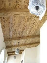 bathroom wood ceiling ideas ceiling wood iammizgin com