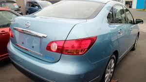 nissan bluebird 2005 nissan bluebird sylphy sedan 2 0 u2013 2007 u2013 11 990 no deposit