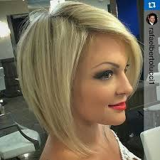 haircuts for 23 year eith medium hair 23 pretty bob hairstyles for mid length hair angled bobs bobs