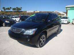 lexus rx400h tax dmc motors of florida 2007 lexus rx 400h orlando fl