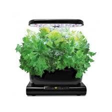 Grow Lights For Indoor Herb Garden - indoor herb garden kit led grow light system seed pod planter