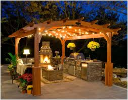 backyards amazing backyard pergola kits pictures pictures with