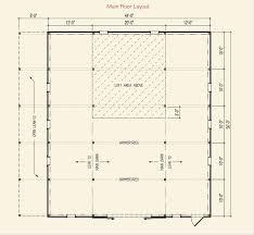 post u0026 beam wood barn u0026 home kits pre designed dream acreage 2