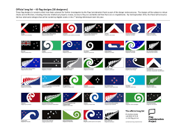 New Georgia Flag List Of 40 Potential New New Zealand Flag Designs Unveiled