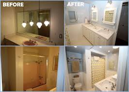bathroom remodel ideas before and after 105 best before and after home remodels images on home