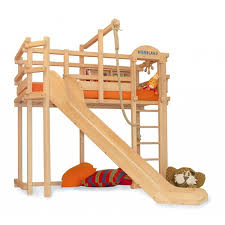 Bunk Bed With Slide Captivating Ideas For Bunk Bed With Slide That Everyone Will Adore