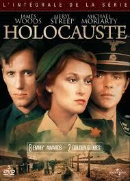 Holocauste (Holocaust) affiche