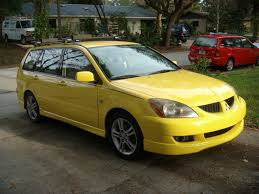 mitsubishi lancer wagon 2004 mitsubishi lancer sportback information and photos
