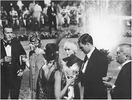 literature themes in the 1920s luscious at the movies the great gatsby film and tv adaptations