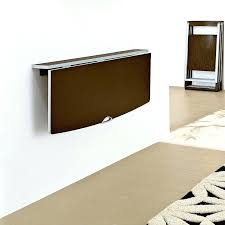 Wall Mounted Bar Table Folding Console Table Dining U2013 Launchwith Me